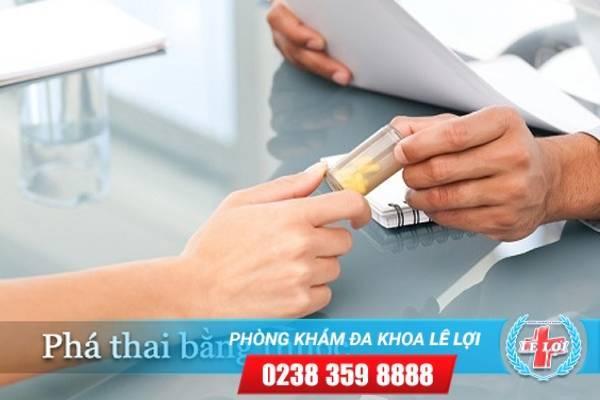 Thai trong tầm tuổi nào phá được bằng thuốc? Cách lựa chọn phương pháp phá thai an toàn cho thai phụ