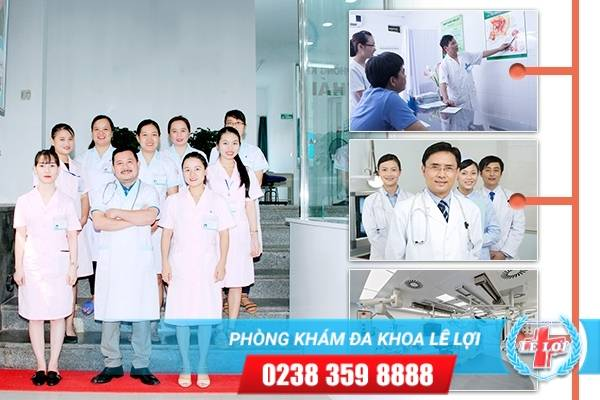 Phòng khám nam khoa chất lượng được nhiều người tin tưởng tại Nghệ An