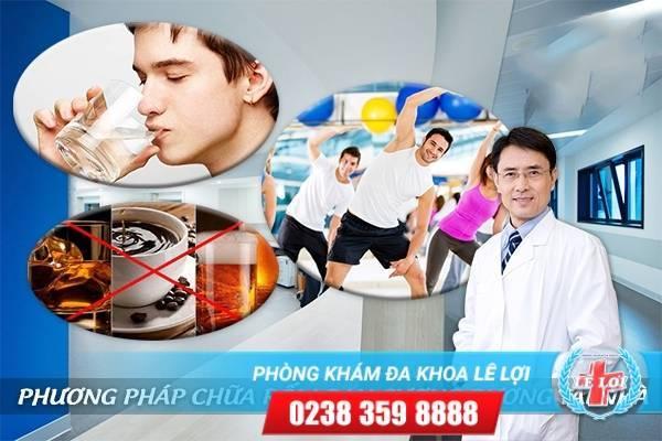 Phương pháp điều trị rối loạn cương dương có thể áp dụng tại nhà